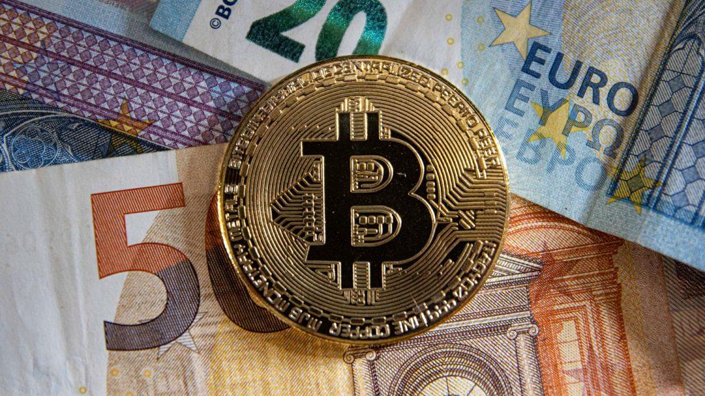 crypto vs fiat money