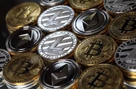 crypto trade capital currency