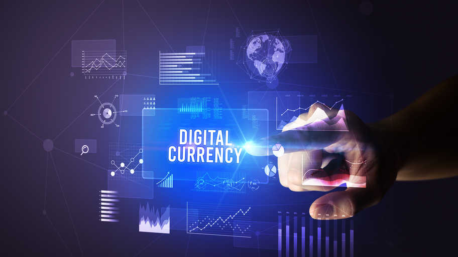 The World Of Digital Currency