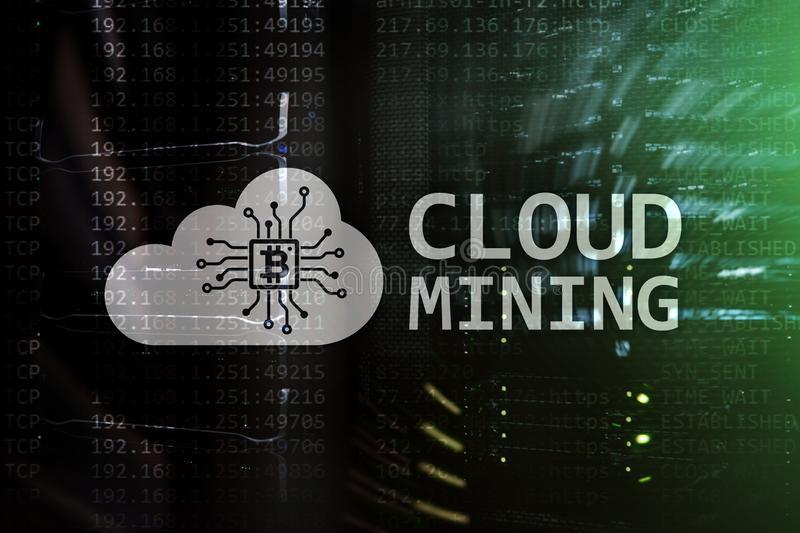 Free Bitcoin Cloud Mining