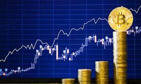 bitcoin trading level