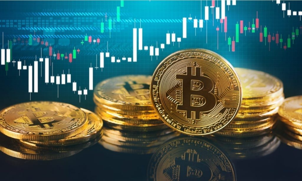 Factors Affect Bitcoin's Increase in Value
