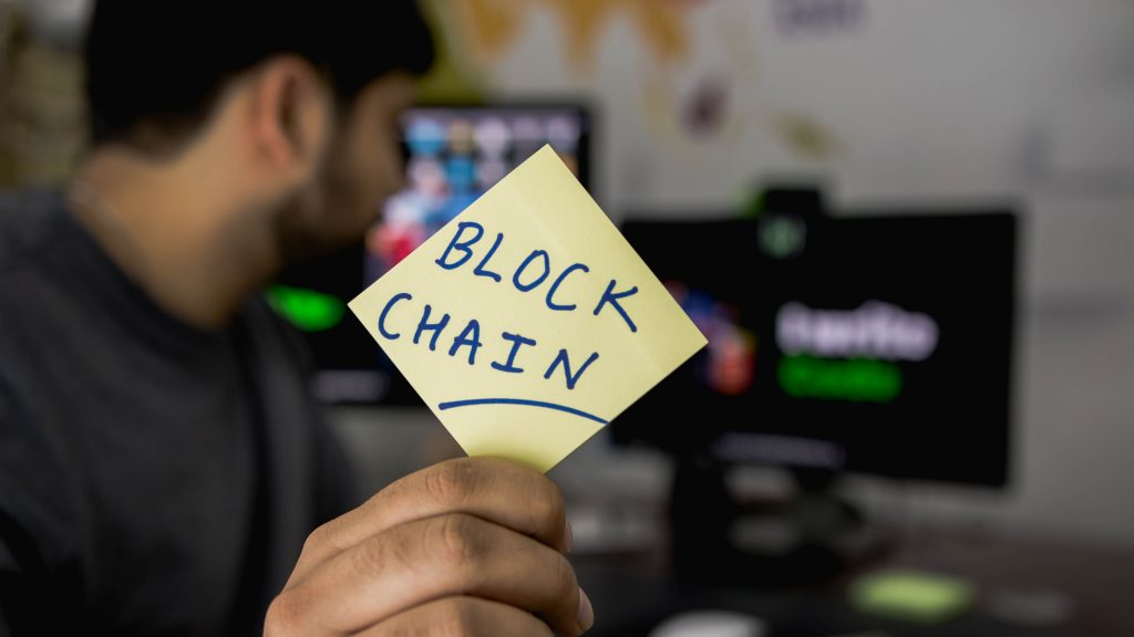 Cryptocurrency And Blockchain Relations