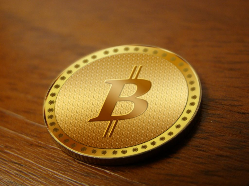Shorting Bitcoins